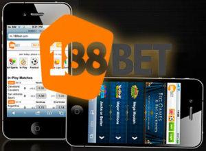 188bet App